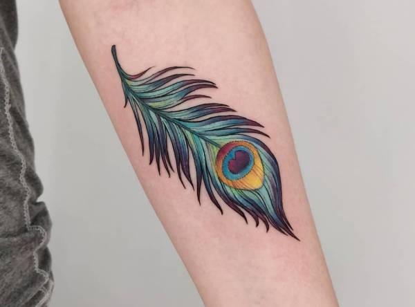 Veren Tattoo Betekenissen En 24 Ideeën