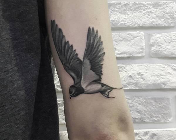 Betekenissen & inspiratie  Rozen tattoo: betekenis & 50 tattoo ideeën
