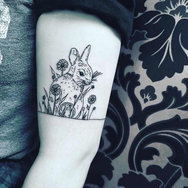 Betekenissen & inspiratie  Armband tattoos: betekenis en 100+ tattoo-inspiratie