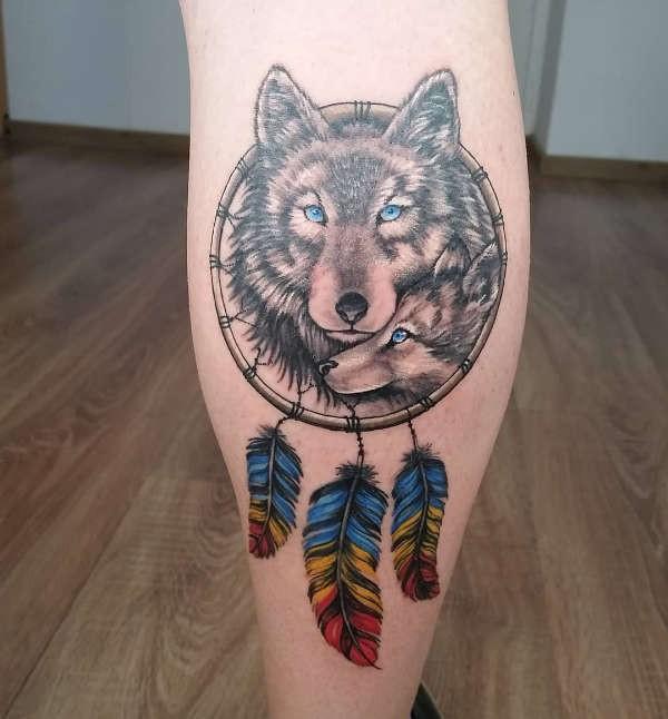 Dromenvanger Dreamcatcher Tattoo Betekenis En 50 Tattoo