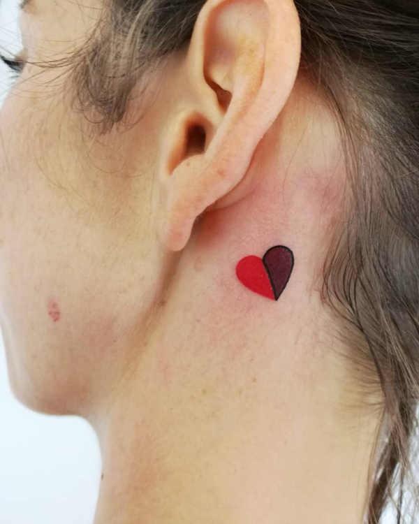 Betekenissen & inspiratie  Kleine tattoo: betekenis & 100x tattoo-inspiratie