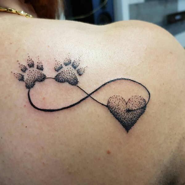 Oneindigheid Infinity Tattoo Betekenis En 100x Tattoo