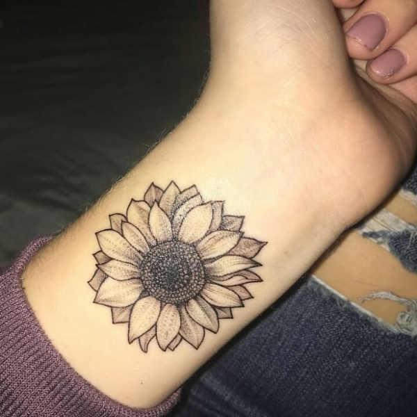 Plaatsen  Pols tattoos: betekenis en 150x tattoo-inspiratie