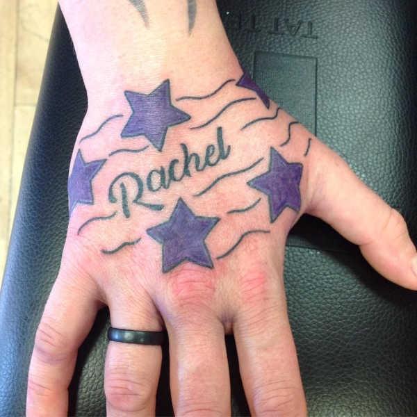 Betekenissen & inspiratie  Ster tattoo: betekenissen en 100 tattoo ideeën